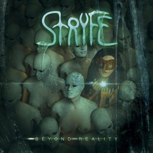 Beyond Reality by Stryfe