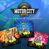 Motor City Revue-the Complete Collection by The Motor City Revue