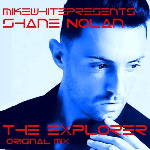 The Explorer (Radio Edit) von Mikewhitepresents