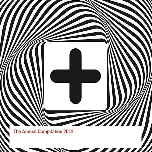 The Annual Compilation 2012 (Deluxe Edition) de Various Artists