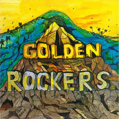 Golden Rockers de Various Artists