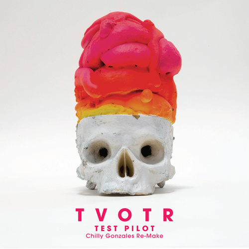 Test Pilot (Chilly Gonzales Re-Make) de TV On The Radio