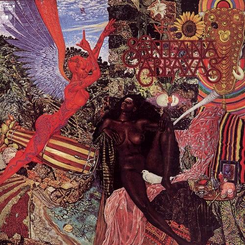 Abraxas von Santana