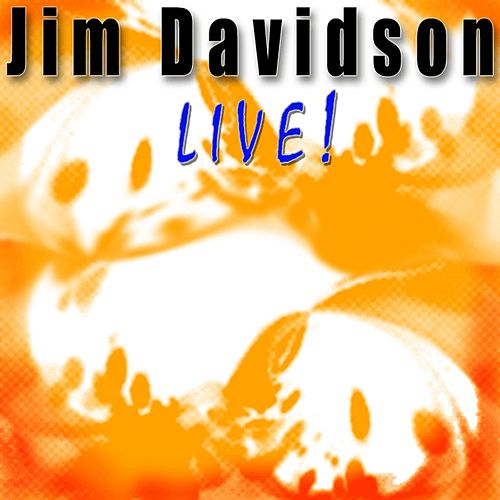 Live de Jim Davidson