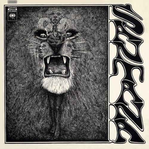 Santana de Santana