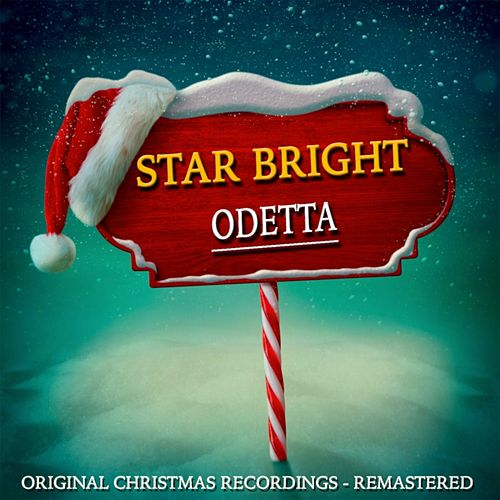 Star Bright (Christmas Recordings Remastered) de Odetta