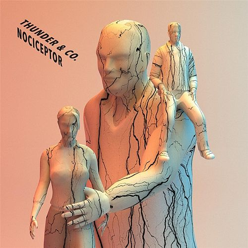 Nociceptor by Thunder