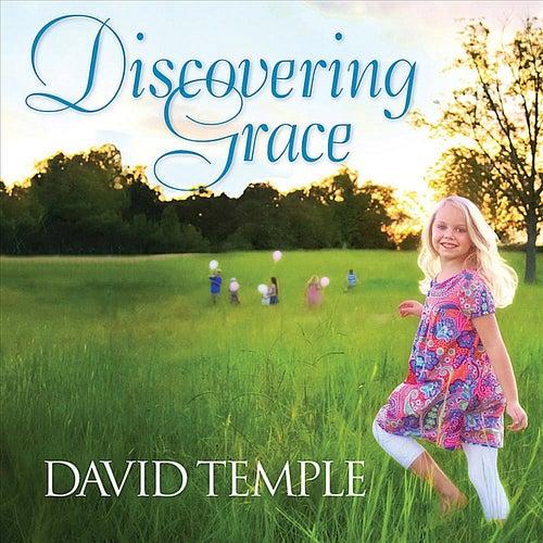 Discovering Grace de David Temple