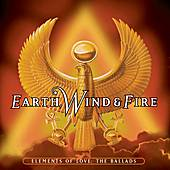 Elements Of Love: The Ballads by Earth, Wind & Fire