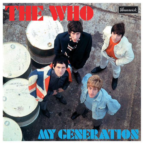 My Generation de The Who