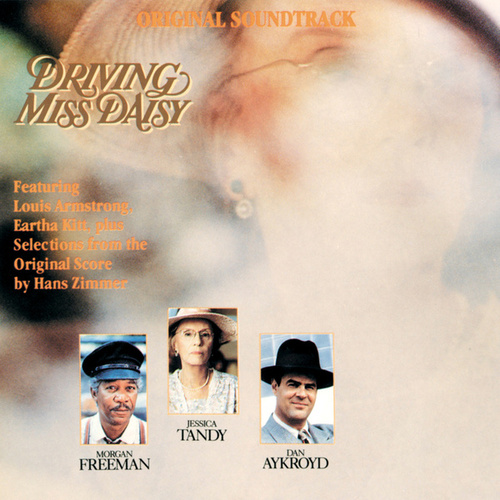 Driving Miss Daisy de Various Artists