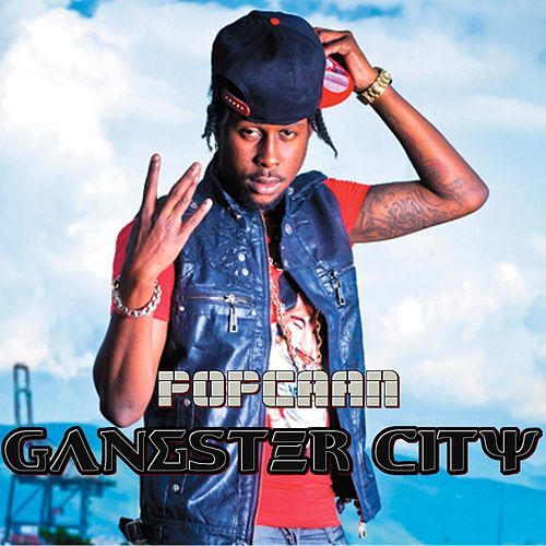 Gangster City by Popcaan