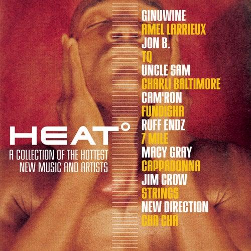 Heat de Various Artists