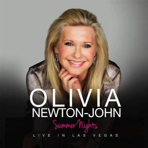 Summer Nights - Live in Las Vegas de Olivia Newton-John