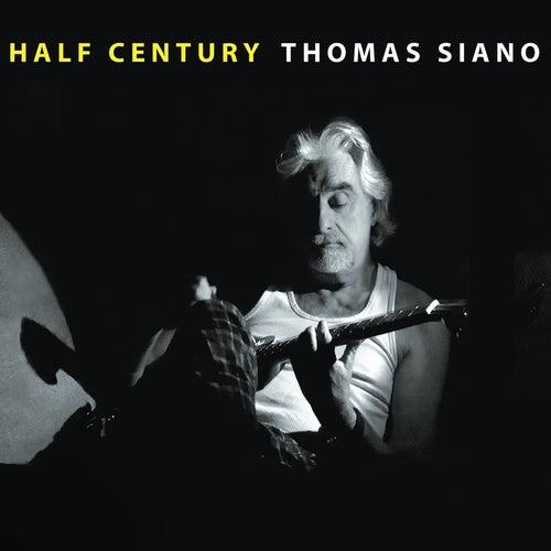 Half Century von Thomas Siano