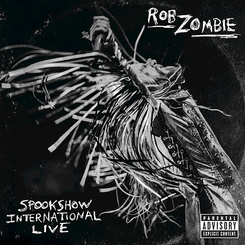 Spookshow International Live de Rob Zombie