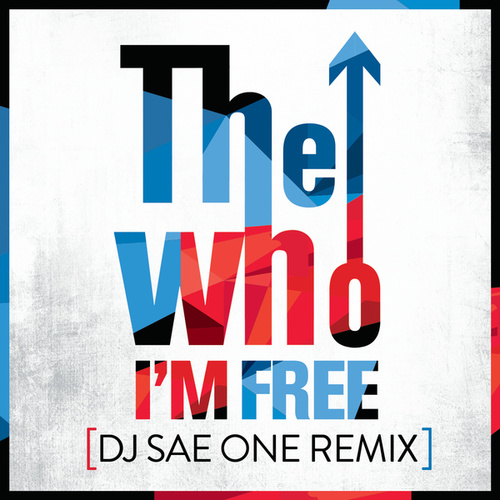 I'm Free by The Who