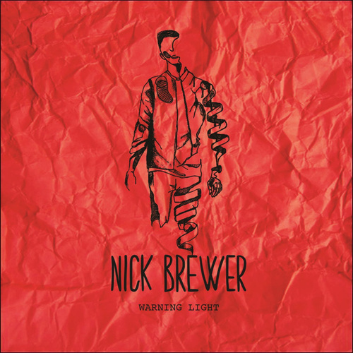 Warning Light de Nick Brewer