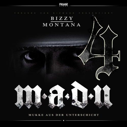 MadU 4 (Special Edition) di Bizzy Montana