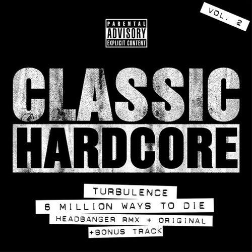 Classic Hardcore Vol.2 by Turbulence