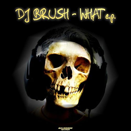 What E.P. by DJ Brush