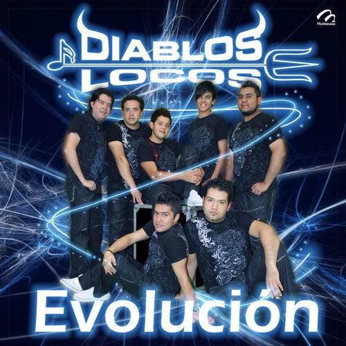 Evolución de Los Diablos Locos