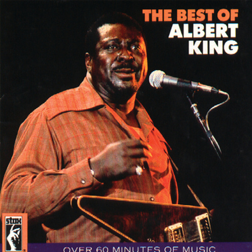 The Best Of Albert King de Albert King