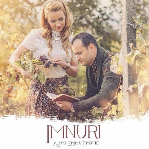 Imnuri by Alin Si Emima Timofte