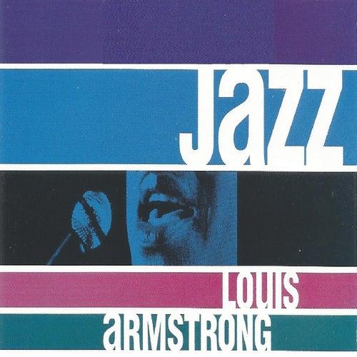 Jazz - Louis Armstrong de Louis Armstrong