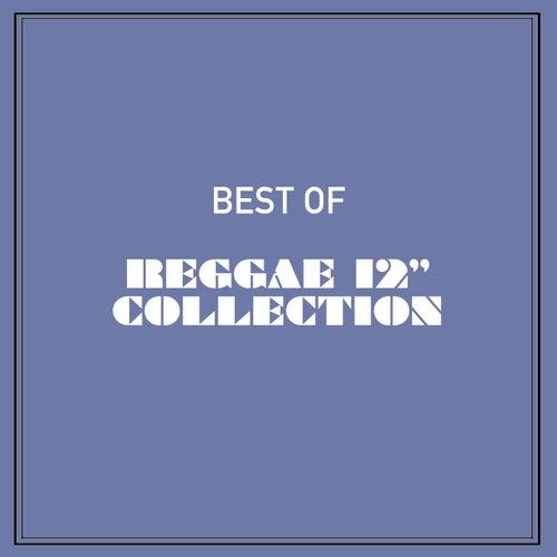 Best of Reggae 12' Collection de Various Artists
