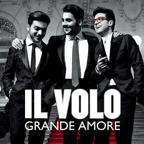 Grande amore von Il Volo