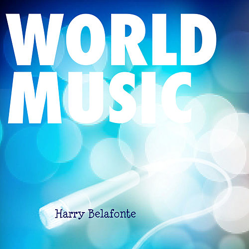 World Music Vol. 5 de Harry Belafonte