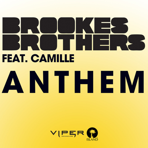 Anthem by Brookes Brothers
