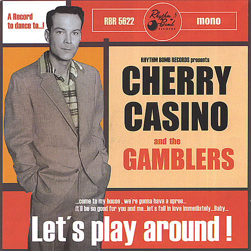 Lets Play Around von Cherry Casino and the Gamblers