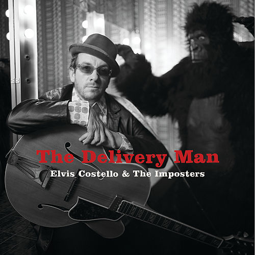 The Delivery Man (Deluxe Edition) by Elvis Costello