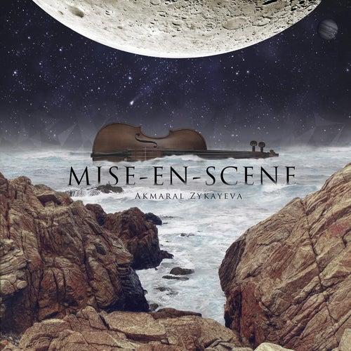 Mise En Scene by Akmaral Zykayeva
