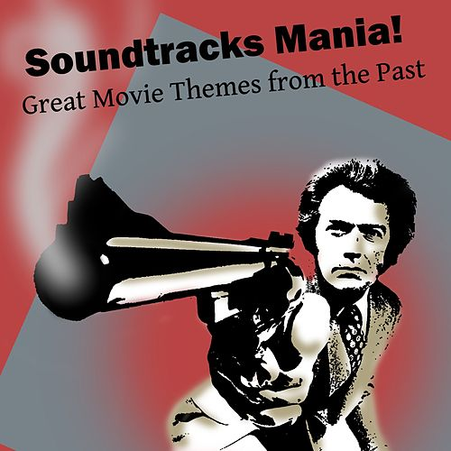 Soundtracks Mania! Great Movie Themes from the Past! (Mojo Jazz) by Various Artists