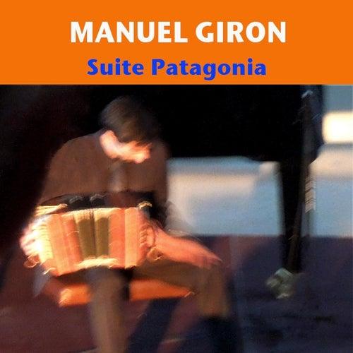 Suite Patagonia by Manuel Giron