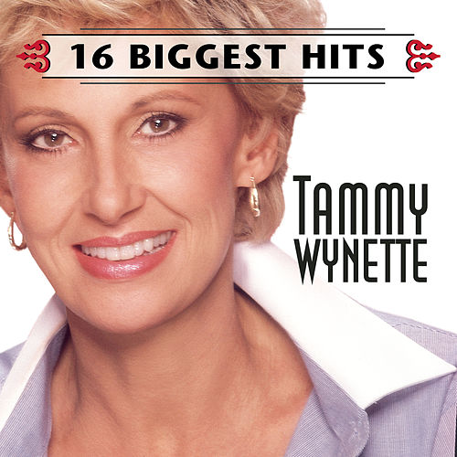 16 Biggest Hits von Tammy Wynette