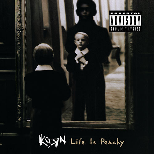 Life Is Peachy by Korn