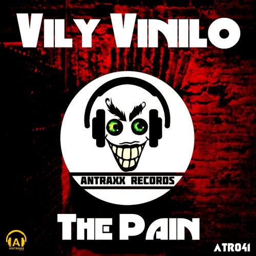 The Pain de Vily Vinilo