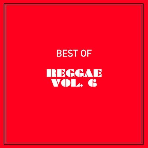 Best of Reggae, Vol. 6 de Various Artists