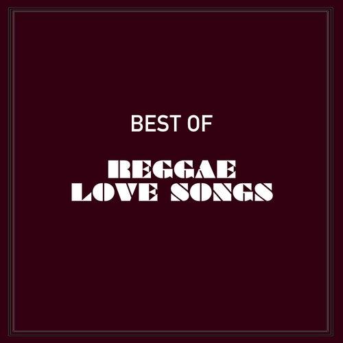 Best of Reggae Love Songs de Various Artists