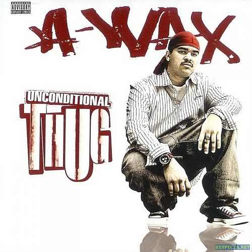 Unconditional Thug by Various Artists
