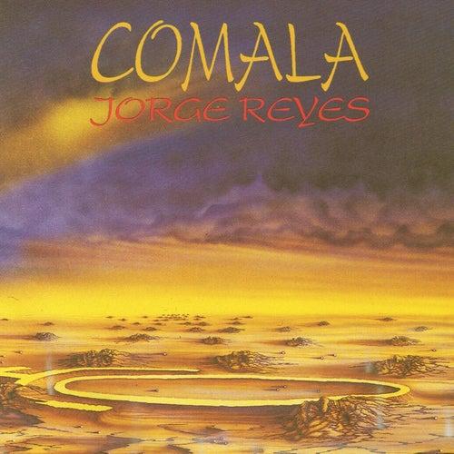 Comala by Jorge Reyes