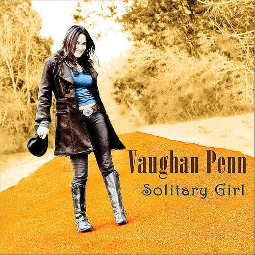 Solitary Girl de Vaughan Penn