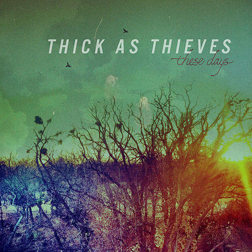 These Days by Thick as Thieves