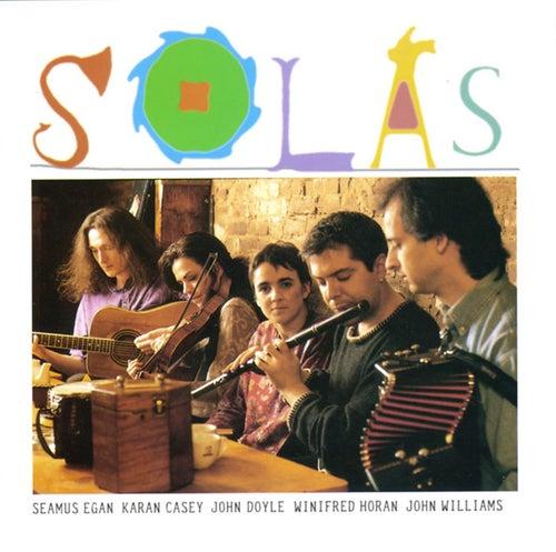 Solas von Solas