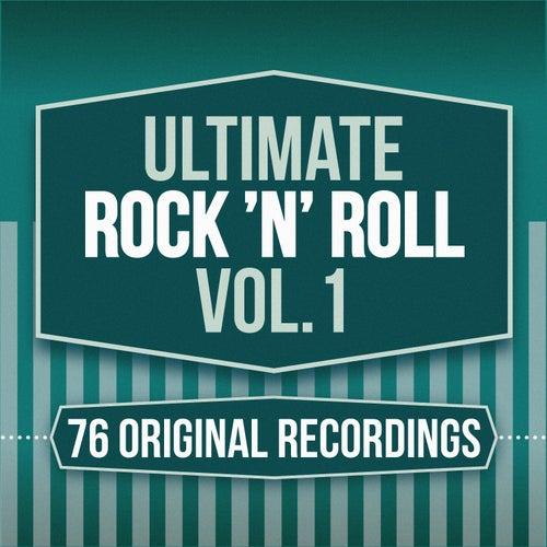 Ultimate Rock 'N' Roll, Vol. 1 by Various Artists