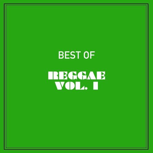 Best of Reggae, Vol. 1 by Various Artists